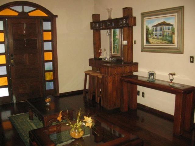 Casa residencial à venda, caiçara, belo horizonte - ca0008. - Foto 2