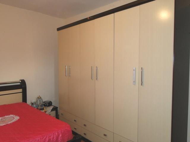 Casa residencial à venda, nossa senhora da glória, belo horizonte - ca0263. - Foto 9