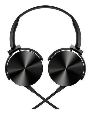 Sua-entregah-gratis- Fone Ouvido Mdr-xb450ap Headphone Extra Bass -entrega gratis