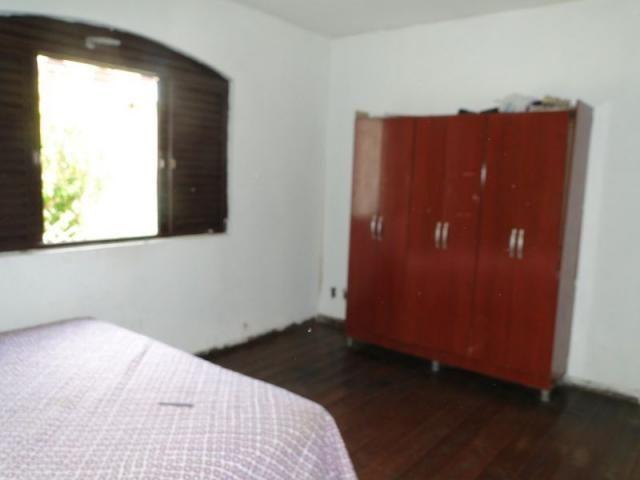 Casa residencial à venda, vila amaral, belo horizonte - ca0235. - Foto 11