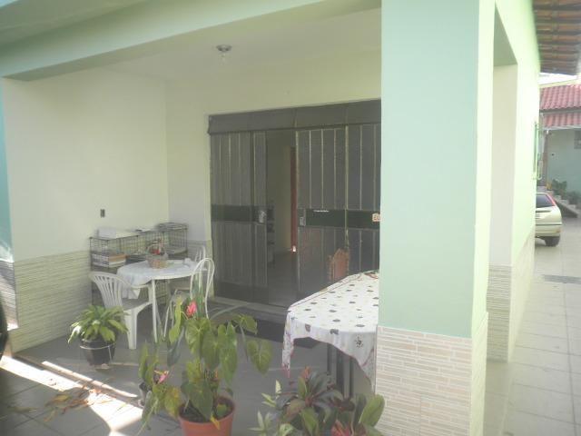 Casa com 3 dormitórios à venda, 248 m² por r$ 630.000,00 - santo andré - belo horizonte/mg - Foto 15