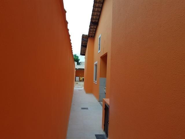 Código 167 - Casa 2 ª locação com dois quartos sendo uma suíte, Itaipuaçu RJ.u - Maricá - Foto 6