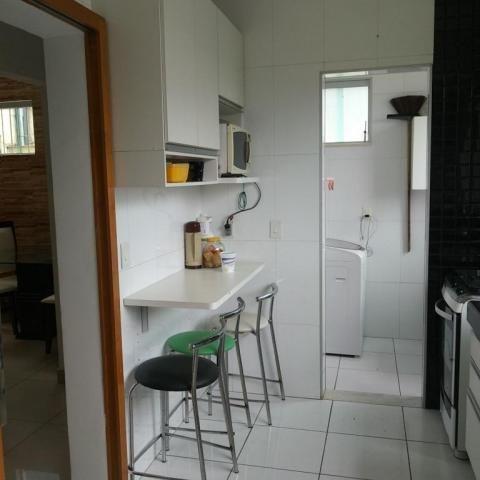 Casa com 3 dormitórios à venda, 130 m² por r$ 400.000 - caiçara - belo horizonte/mg - Foto 9