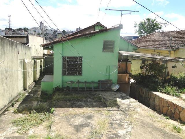 Casa residencial à venda, carlos prates, belo horizonte - ca0098. - Foto 16