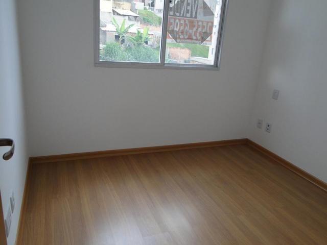 Apartamento residencial à venda, Caiçara, Belo Horizonte - AP1771. - Foto 10