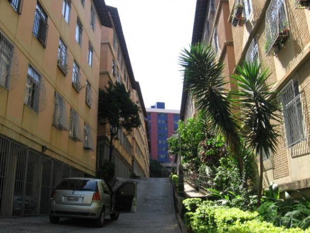 Apartamento residencial à venda, carlos prates, belo horizonte - ap0454. - Foto 8