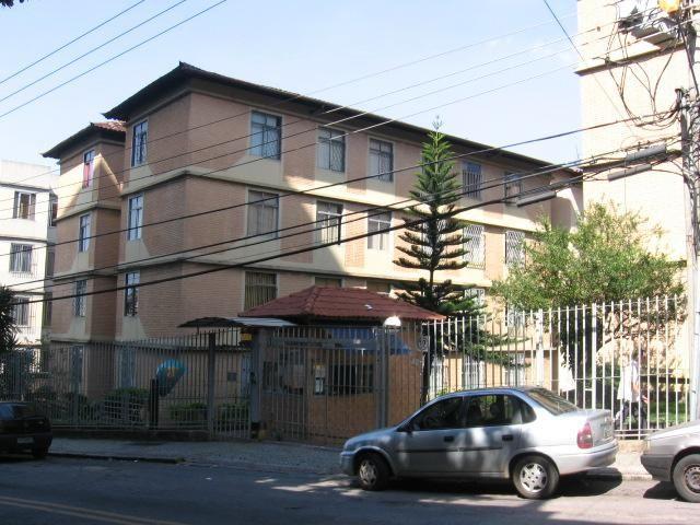 Apartamento residencial à venda, carlos prates, belo horizonte - ap0454. - Foto 7
