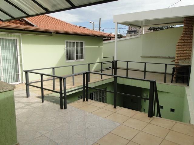Casa com 3 dormitórios à venda, 260 m² por r$ 700.000,00 - caiçara - belo horizonte/mg - Foto 15