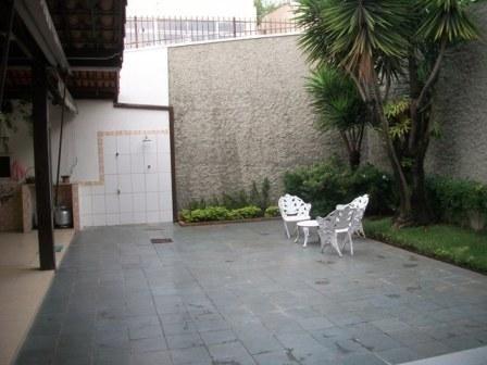 Casa com 4 dormitórios à venda, 222 m² por R$ 950.000,00 - Caiçara - Belo Horizonte/MG - Foto 4