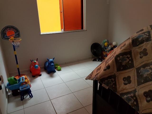 Código 167 - Casa 2 ª locação com dois quartos sendo uma suíte, Itaipuaçu RJ.u - Maricá - Foto 9