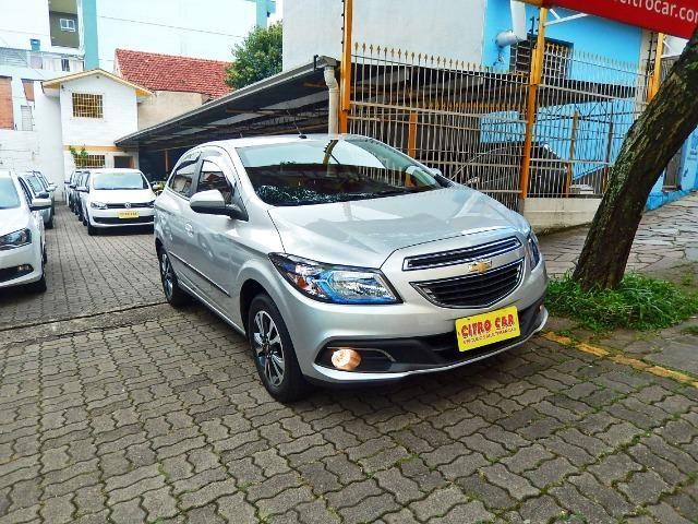 Gm - Chevrolet Onix 1.4 LTZ Único Dono