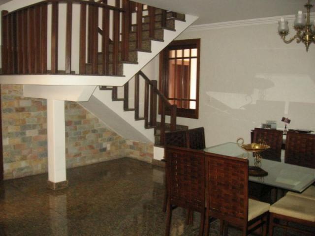 Casa com 4 dormitórios à venda, 432 m² por R$ 1.200.000,00 - Caiçara - Belo Horizonte/MG