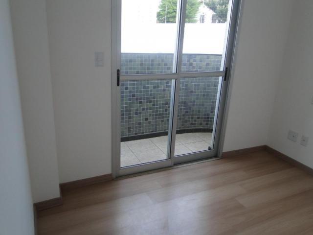 Apartamento Garden à venda, 80 m² por R$ 600.000 - Padre Eustáquio - Belo Horizonte/MG