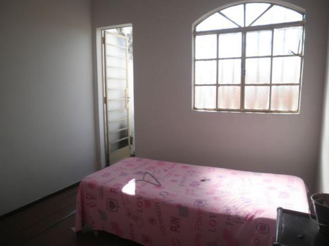 Casa residencial à venda, caiçara, belo horizonte - ca0212. - Foto 2