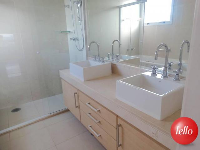 Apartamento para alugar com 4 dormitórios em Vila mariana, São paulo cod:56521 - Foto 13