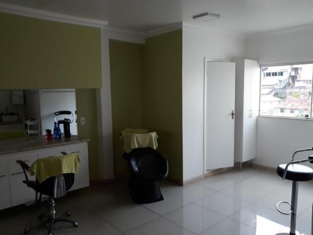 Casa residencial à venda, álvaro camargos, belo horizonte. - Foto 2
