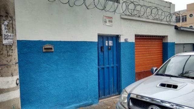 Terreno à venda, 1250 m² por R$ 2.750.000,00 - Padre Eustáquio - Belo Horizonte/MG