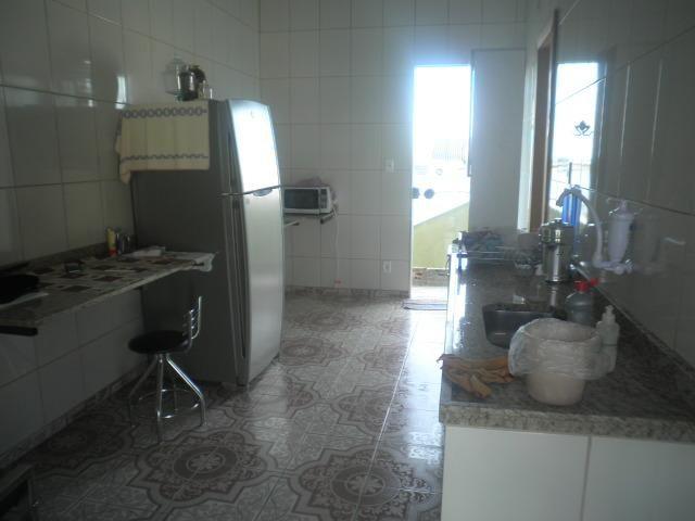 Casa com 3 dormitórios à venda, 248 m² por r$ 630.000,00 - santo andré - belo horizonte/mg - Foto 5