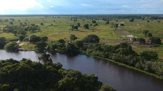 Fazenda 9.715 hectares no pantanal de Poconé MT - Foto 9