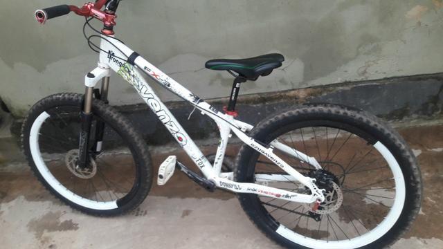 Vender logo V/T bike