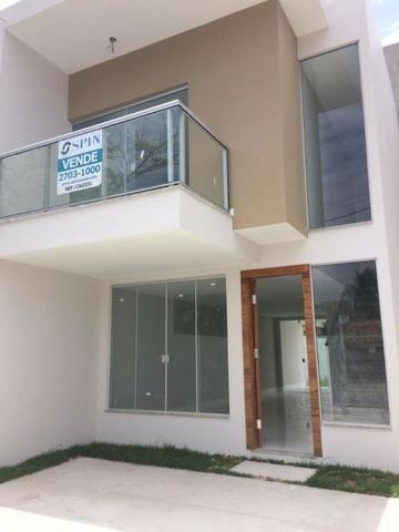 Casa de 132 m² com 3 suítes e 2 vagas em Piratininga - Foto 11