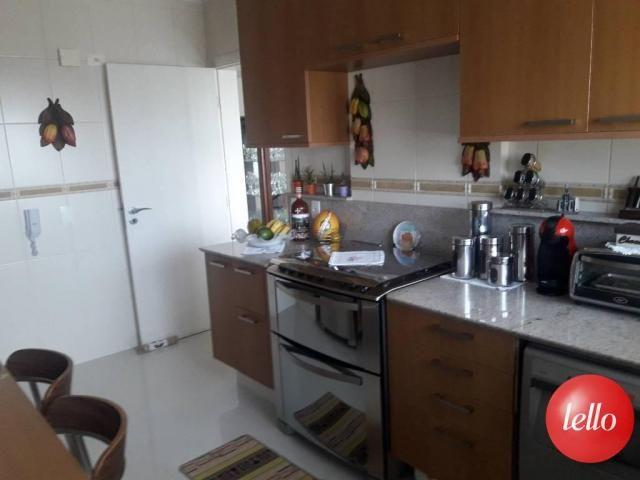 Apartamento à venda com 3 dormitórios em Santana, São paulo cod:182890 - Foto 14