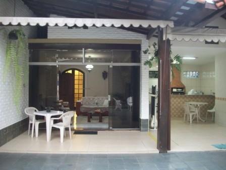 Casa com 4 dormitórios à venda, 222 m² por R$ 950.000,00 - Caiçara - Belo Horizonte/MG - Foto 2