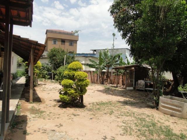 Casa residencial à venda, vila amaral, belo horizonte - ca0235. - Foto 7