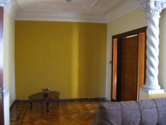 Casa residencial à venda, lagoinha, belo horizonte - ca0229. - Foto 5