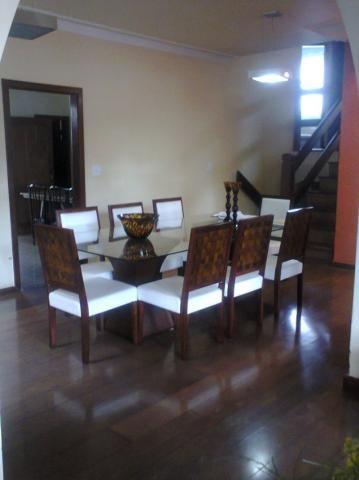 Casa com 4 dormitórios à venda, 319 m² por r$ 1.250.000 - caiçara - belo horizonte/mg - Foto 4