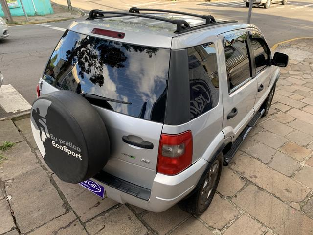 Ford Ecosport 2.0 4x4 Completa 2004 + Kit GNV - Foto 2