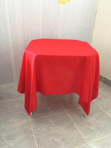 Aluguel de toalhas para festas - Foto 2
