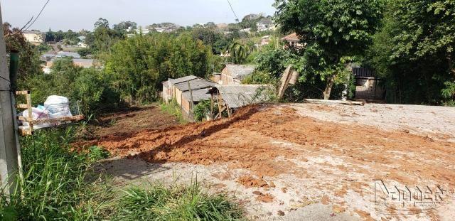 Terreno à venda em Rondônia, Novo hamburgo cod:17181 - Foto 2