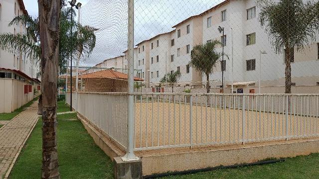 Ágio   Total Ville 104   Casa 2 Qts (1 suíte)   Parcelas 625,00 - Foto 11