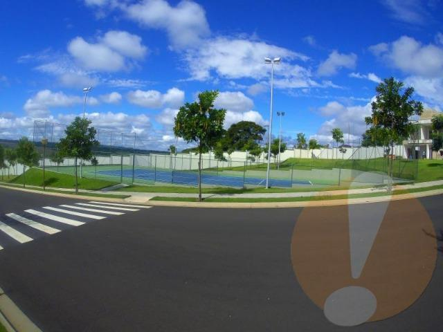 Terreno em condomínio em Franca no Veredas de Franca - Foto 10