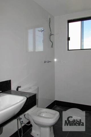 Apartamento à venda com 3 dormitórios em Nova granada, Belo horizonte cod:249035 - Foto 12