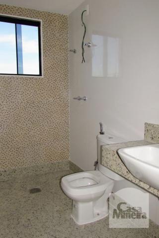 Apartamento à venda com 3 dormitórios em Nova granada, Belo horizonte cod:249035 - Foto 10