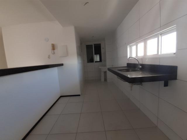 Apartamento 75,80m² com 3 quartos e 2 vagas Patriolino Ribeiro - Foto 14