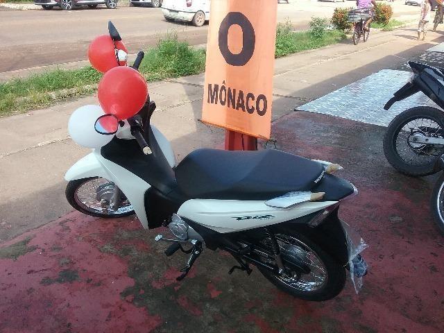 Honda Biz Moto Honda OKm Nova sem entrada com facilidade de aprovação rápida e barata
