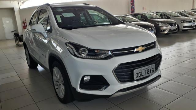 Gm - Chevrolet Tracker Premier