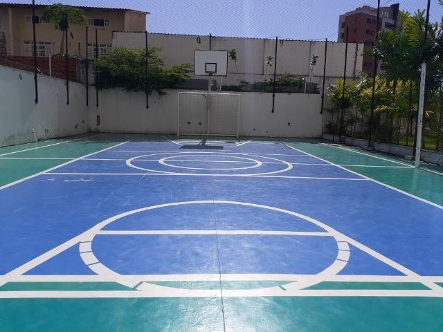 Apartamento 75,80m² com 3 quartos e 2 vagas Patriolino Ribeiro - Foto 6