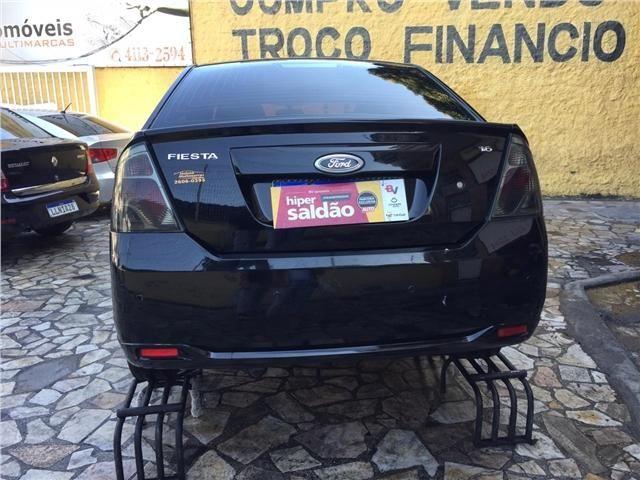 Ford Fiesta 1.6 8V mpi class sedan (Queima de estoque) - Foto 6
