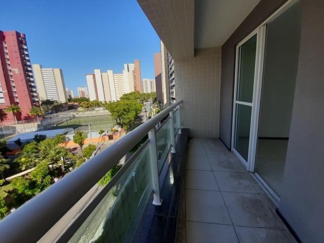 Apartamento 75,80m² com 3 quartos e 2 vagas Patriolino Ribeiro - Foto 12