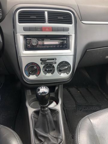 Fiat Punto série especial - Foto 8