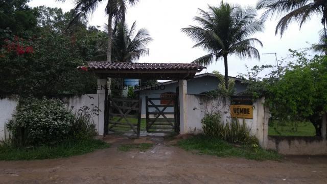 Chácara, Zona Rural, São Gonçalo dos Campos-BA