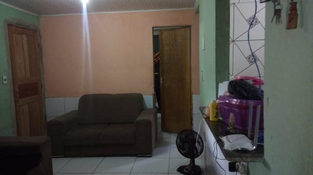 Vendo ou troco casa - Foto 5