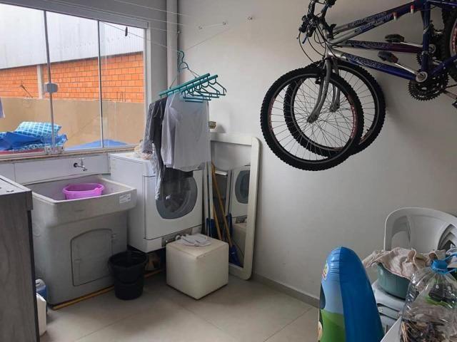 Linda Casa Alto Padrão 200 m2 - Terreno 625 m2 - Sta Cruz - Palmas PR - Foto 19