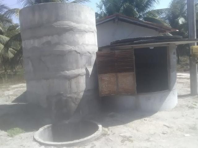 16 Ha irrigado Baixa Acaraú próximo do Marco - Foto 9