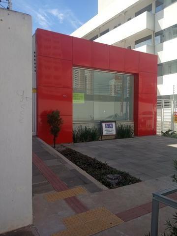 Sala Comercial com vitrine- 26m² - Edifício Saúde ? Anexo 01
