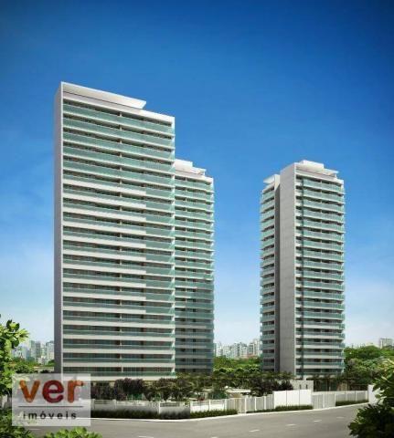 Apartamento à venda, 110 m² por R$ 700.000,00 - Salinas - Fortaleza/CE - Foto 9